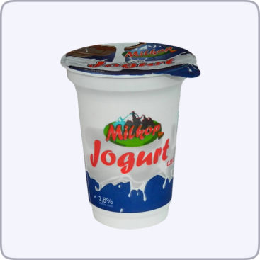 Jogurt 2,8% mm Milkop Raska