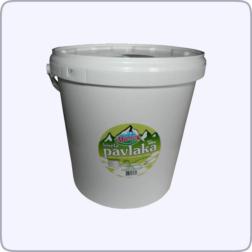 Pavlaka 900g 1 - Milkop Raska