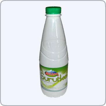 Surutka - Milkop Raska