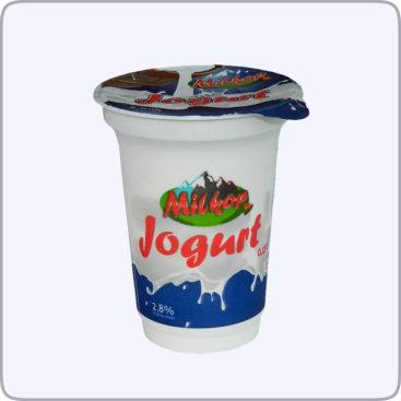 Jogurt 2,8% mm Milkop Raska