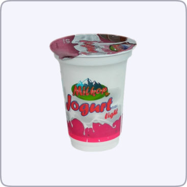 Jogurt light Milkop Raska