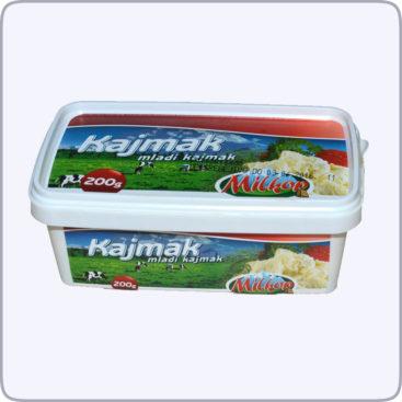 Mladi Kajlmak 200g - Milkop Raska