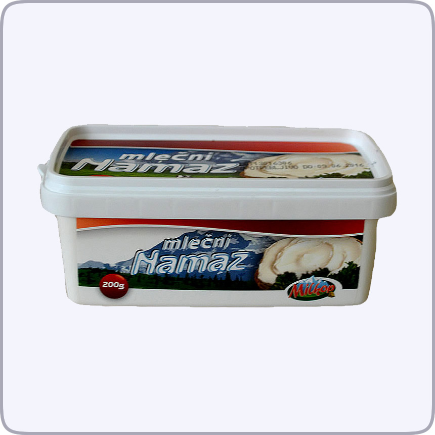 Mleccni namaz 200g - Milkop raska